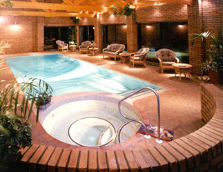 Pool And Leisure Swimming Pool Awards