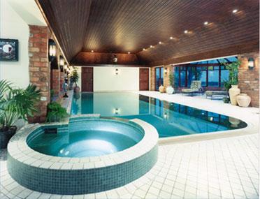swimming pool stratford on avon warwickshire