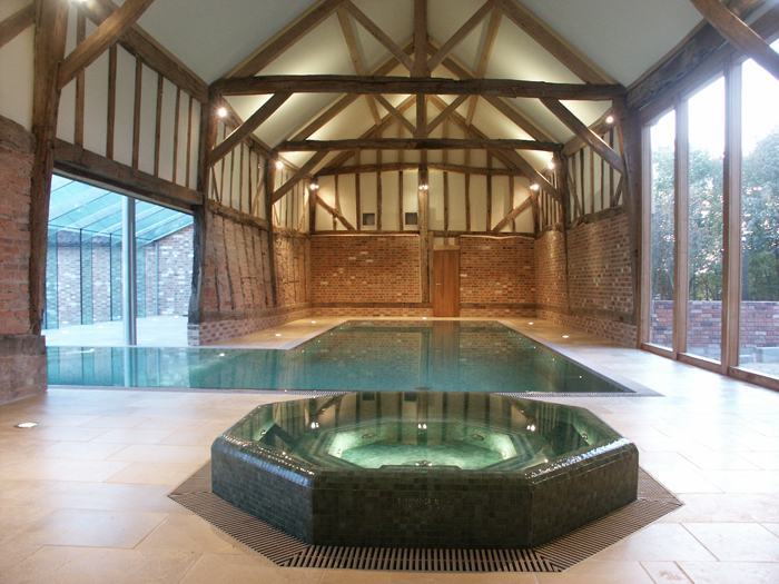 Swimming Pool Northamptonshire Cambridgeshire Border Lifestyle Pools