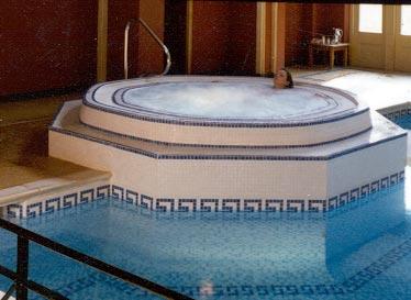 Hot Tubs Northampton Lifestyle Pools Villeroy Boch